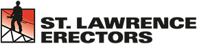 Logo St-Lawrence Erectors